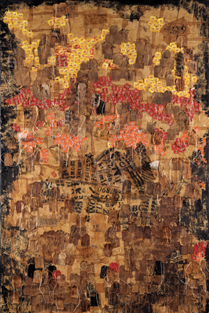 Mayasa Al Sowaidi, The Art of Tea (2016)