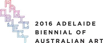 2016 Adelaide Biennale of Australian Art