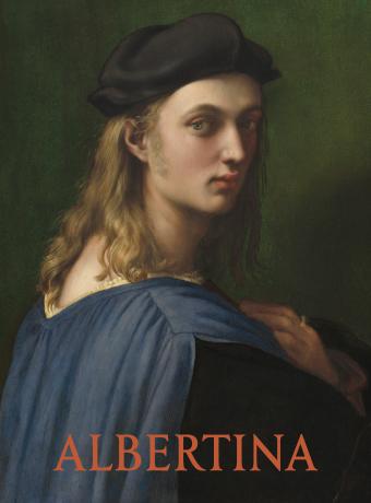 Raphael, Portrait of Bindo Altoviti, ca. 1514–1515.