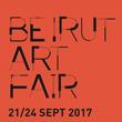 BEIRUT ART FAIR
