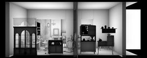 Maya Zack, Livingroom 4