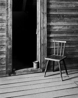Oskar Schmidt, The American Series (Chair)