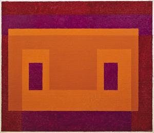 Variant/Adobe, Orange Front, 1948–58