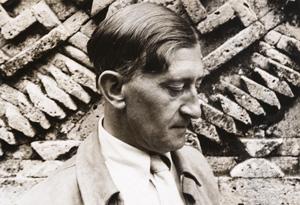 Josef Albers, Mitla, 1935-39