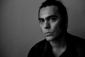 Giorgio Andreotta Calò, Portrait