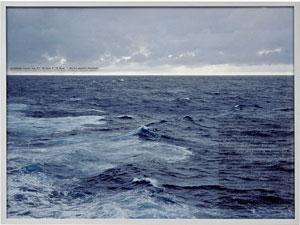 Sven Johne  Ship Cancellation, 2004
