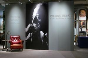 Pierre Bergé. D'une demeure l'autre  Sotheby's Paris | Exhibition view Credit: © Sotheby's / Micha Patault