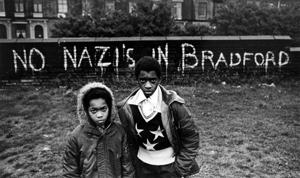 Don McCullin, Local Boys in Bradford 1972