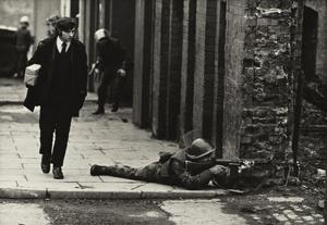 Don McCullin, Londonderry 1971